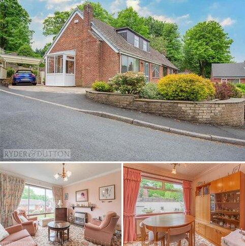 4 bedroom semi-detached house for sale - Grane Park, Haslingden, Rossendale, BB4