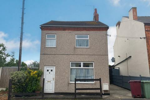 3 bedroom detached house for sale - Alfred Street, Pinxton, Nottingham, NG16 6NQ