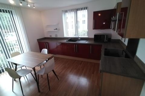 2 bedroom apartment to rent - The Parkes Building, Albion Street, NG9 2UY