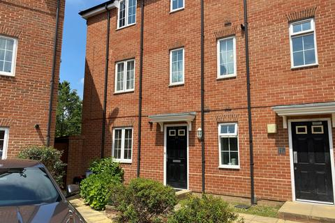 2 bedroom apartment for sale - School Drive, Woodley, Reading, RG5 3PZ