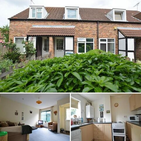 1 bedroom terraced house for sale - WEYBRIDGE KT13