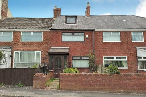 3 bedroom terraced house for sale - Low Hogg Street, Trimdon Colliery, Trimdon Station, Co. Durham, TS29 6LL