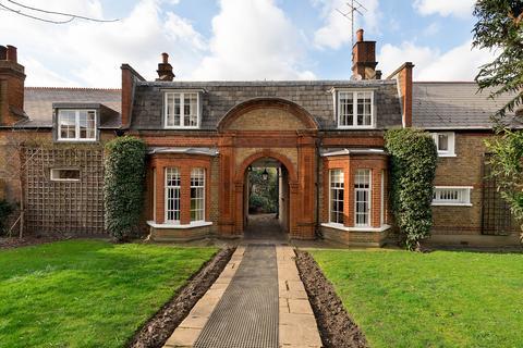 1 bedroom cottage for sale - Pembroke studios, London W8