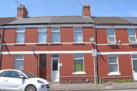 3 bedroom terraced house for sale - MAITLAND STREET, HEATH/GABALFA, CARDIFF