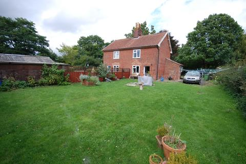 2 bedroom semi-detached house to rent - Bentley Road, Forncett St Peter, Norwich NR16