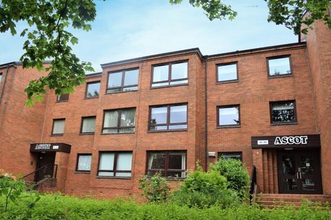 1 bedroom flat for sale - Ascot Court, Anniesland, Glasgow, G12 0BB