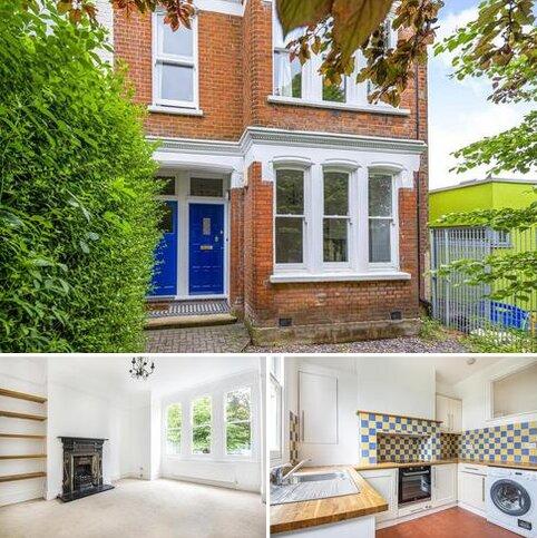 2 bedroom maisonette for sale - Harborough Road, Streatham