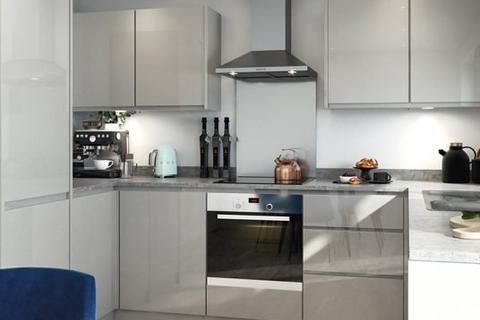 2 bedroom flat for sale - Pheda House, 21a Green Lane, Purley, Surrey