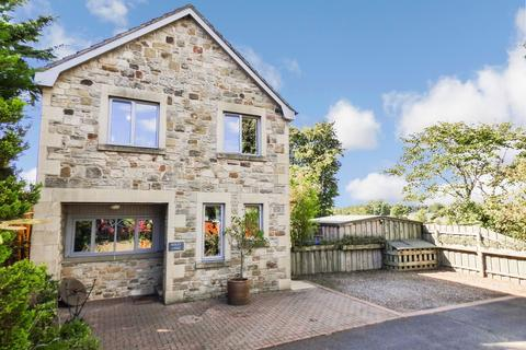 4 bedroom detached house for sale - West Thirston, West Thirston, Morpeth, Northumberland, NE65 9QB