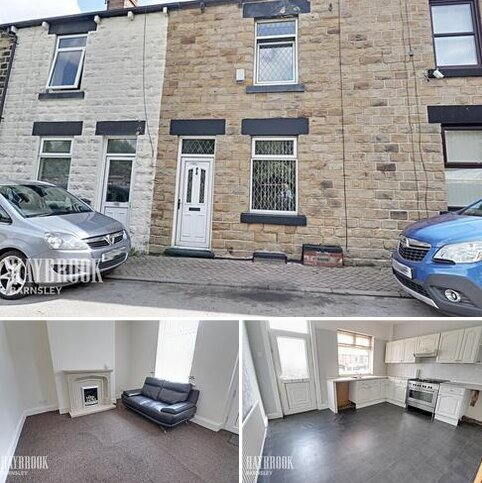 2 bedroom terraced house for sale - Shaftesbury Street, Stairfoot