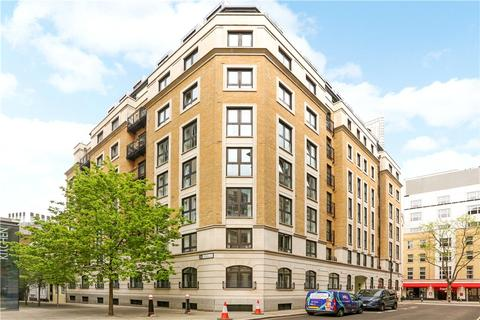 1 bedroom flat to rent - Pepys Street, London, EC3N