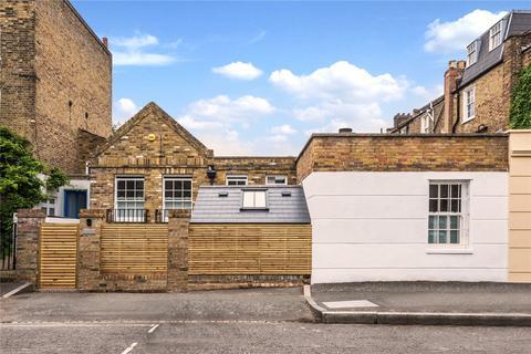 3 bedroom end of terrace house for sale - Buckingham Road, De Beauvoir, Hackney, London