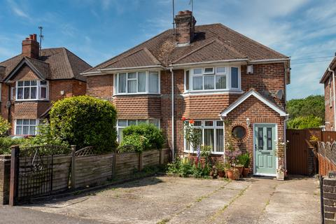 2 bedroom semi-detached house for sale - Elgar Road South, Reading, RG2 0BW