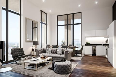 1 bedroom apartment to rent - Broad Street, Birmingham, B15