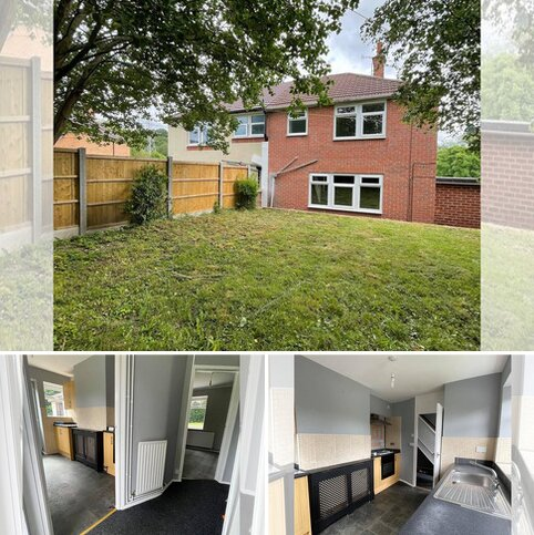2 bedroom semi-detached house to rent - Heathcote Drive, Hasland, Chesterfield S41