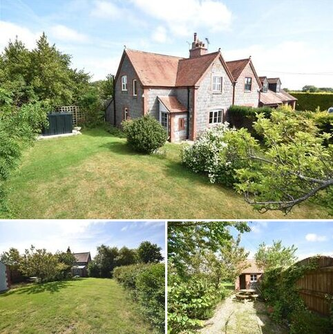 3 bedroom semi-detached house for sale - Burton Road, Curry Rivel, Langport, TA10