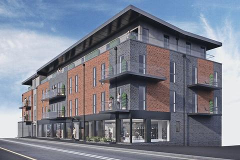 2 bedroom apartment for sale - 5 TWO BEDS REMAINING  - The Market Quarter, Ashford, TN23 1LH -