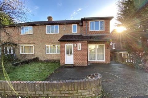 6 bedroom semi-detached house to rent - Springwood Hall Gardens, Springwood, Huddersfield, HD1