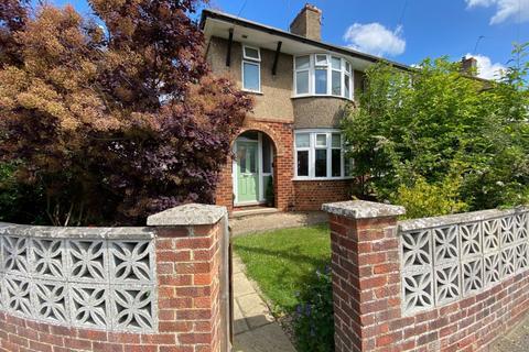 3 bedroom semi-detached house for sale - Broadway East, Abington, Northampton NN3 2PU