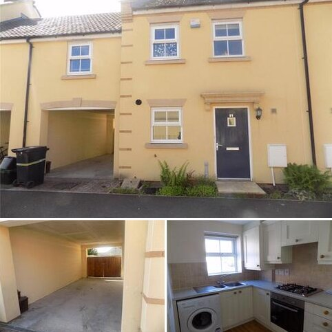 3 bedroom terraced house to rent - Bartletts Elm, Langport, Somerset, TA10