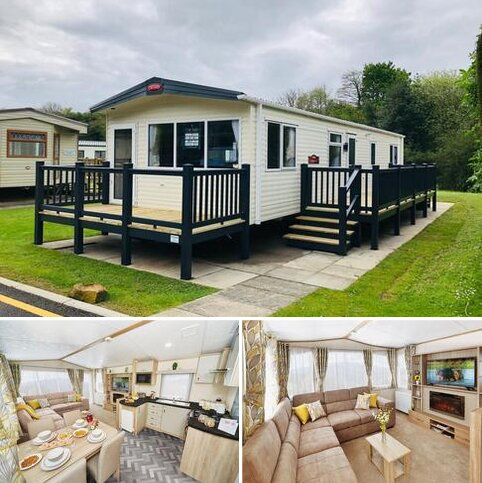 2 bedroom static caravan for sale - Skelton Road, North Yorkshire TS14