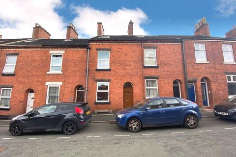 3 bedroom terraced house for sale - Ford Street, Leek, Staffordshire, ST13 6JD