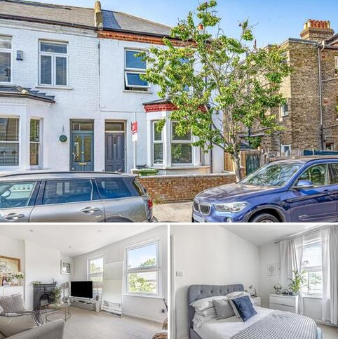 1 bedroom flat for sale - Pearcefield Avenue, Forest Hill