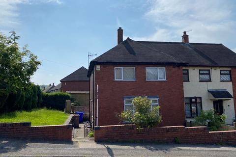 3 bedroom semi-detached house for sale - Waverton Road, Stoke-on-Trent, ST2 0QX