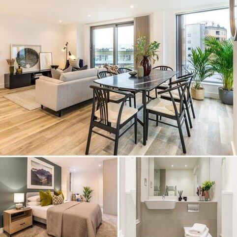 1 bedroom apartment for sale - at Pemberton Place, 1-9 Pemberton Place E8