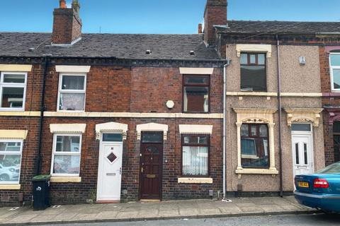 3 bedroom terraced house for sale - St. Aidans Street, Stoke-on-Trent, ST6 5HQ