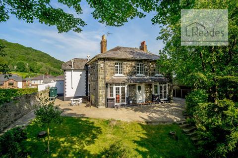 6 bedroom detached house for sale - Bryn Yorkin Lane, Caergwrle LL12 9