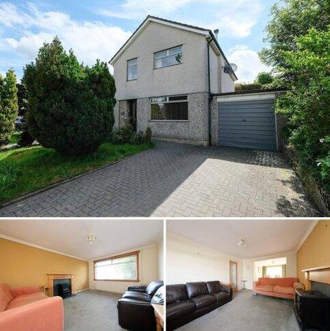 4 bedroom detached house for sale - 197 Eskhill, PENICUIK, , Penicuik, EH26 8DF