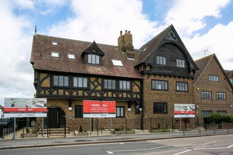 1 bedroom apartment for sale - Herkomer House, 160-162 High Street, Bushey, Hertfordshire, WD23