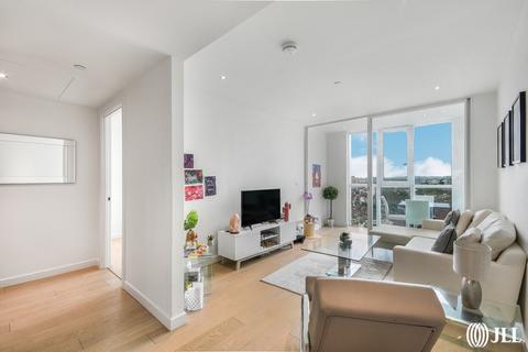 1 bedroom apartment to rent - Sky Gardens London SW8
