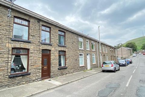 3 bedroom terraced house for sale - Meadow Street, Ogmore Vale, Bridgend, Bridgend County. CF32 7DG