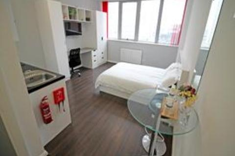 Property to rent - 76 Milton Street Apartment 504, Victoria House, NOTTINGHAM NG1 3RB