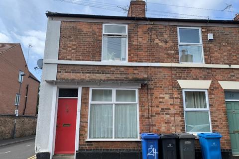 2 bedroom terraced house to rent - South Street, Derby, DE1
