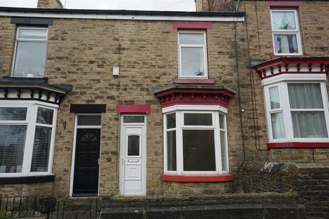 3 bedroom terraced house to rent - Springvale Road, Crookes, Sheffield