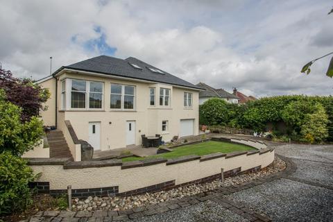 3 bedroom detached bungalow for sale - 218 Glasgow Road, Ralston, PA1 3DR