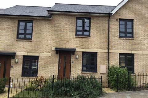 2 bedroom terraced house for sale - Great High Ground, Loves Farm, St Neots PE19