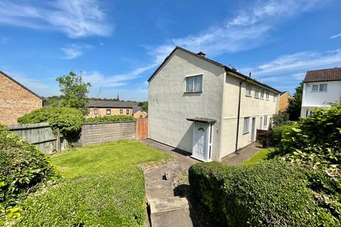 3 bedroom semi-detached house for sale - Hillmeads Road, Birmingham, B38 9NE