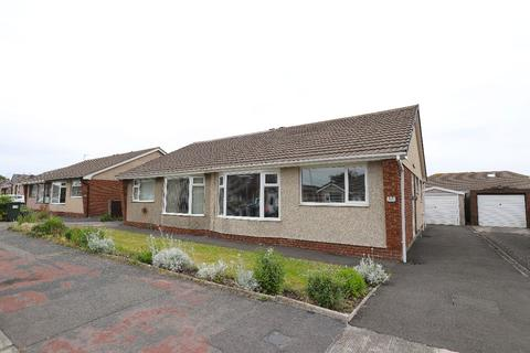 2 bedroom bungalow for sale - Lawnswood Drive, Westgate, Morecambe