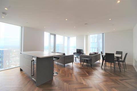2 bedroom flat to rent - Owen Street, Manchester, M15 4TQ