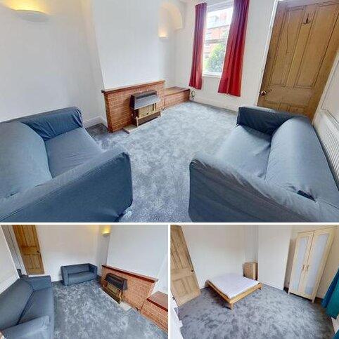 2 bedroom house to rent - Bankfield Terrace, Burley, LEEDS