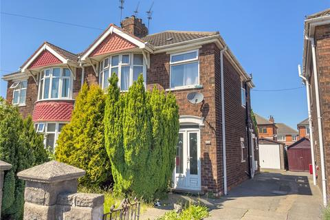 3 bedroom semi-detached house for sale - Rowland Road, Scunthorpe, DN16