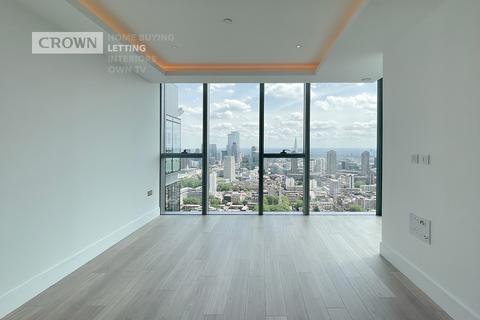 2 bedroom apartment to rent - Carrara Tower, Bollinder Place, London, EC1V