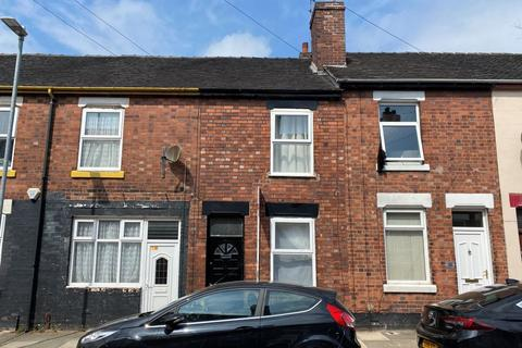 2 bedroom terraced house for sale - May Place, Stoke-on-Trent, ST4 3EA