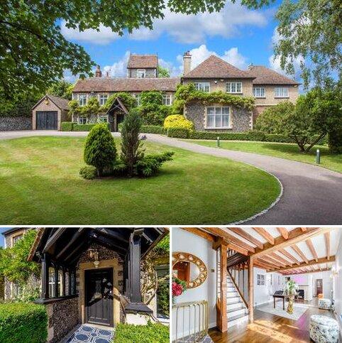 5 bedroom detached house for sale - Shorne, Kent, DA12