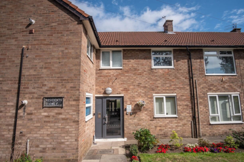 1 bedroom apartment for sale - Mackets Lane