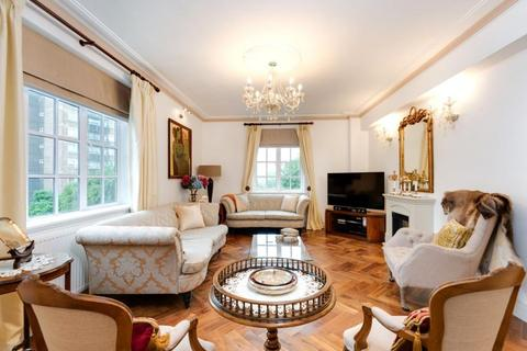 4 bedroom apartment to rent - Maida Vale, Little Venice, W9